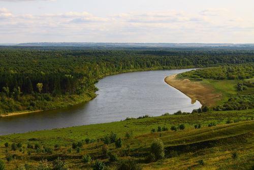 Бесплатные места для рыбалки в Нижнем Новгороде