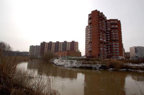Бесплатные места для рыбалки в Новосибирской области