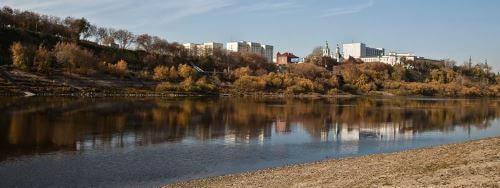 Бесплатные места для рыбалки в Тюменской области