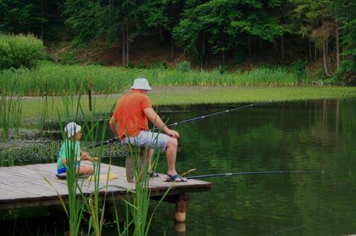 Самые рыбные места в Воронежской области