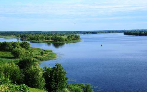 Бесплатные места для рыбалки вЯрославле
