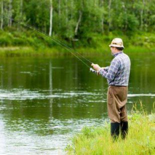 Самые рыбные места во Владимирской области