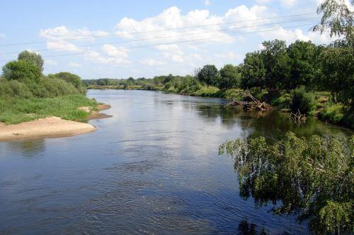 Бесплатные места для рыбалки во Владимирской области