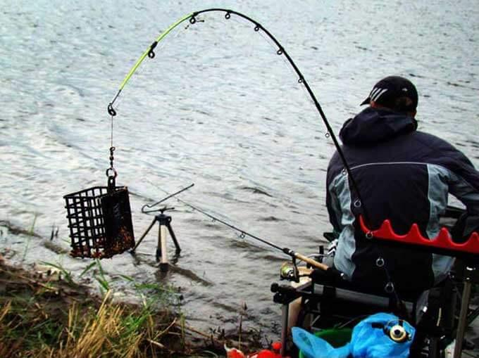 рыбалка с братьями щербаковыми видео фидер и пикер