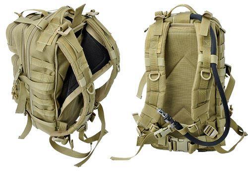 Где и как купить рюкзак Free Soldier для рыбалки и охоты