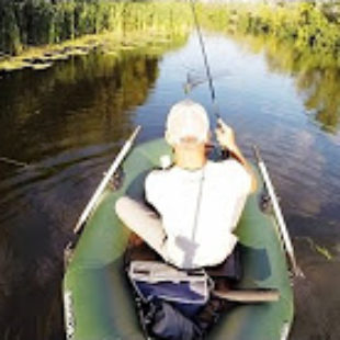 Видео о ловле щуки на реке твичингом