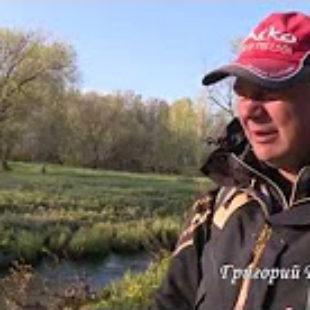 Видео о ловле щуки весной на малых реках
