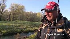 Видео о ловле щуки весной на малых реках на джиг, воблеры и блесну