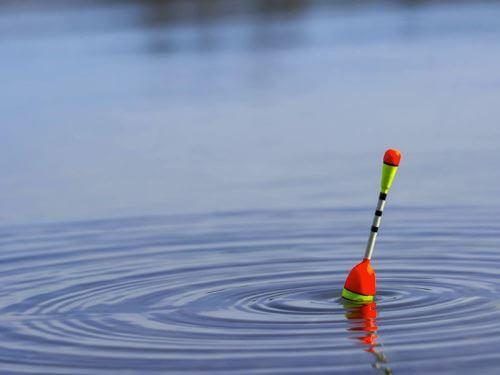 Скользящий поплавок