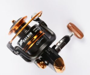 Soloplay Spinning Reel