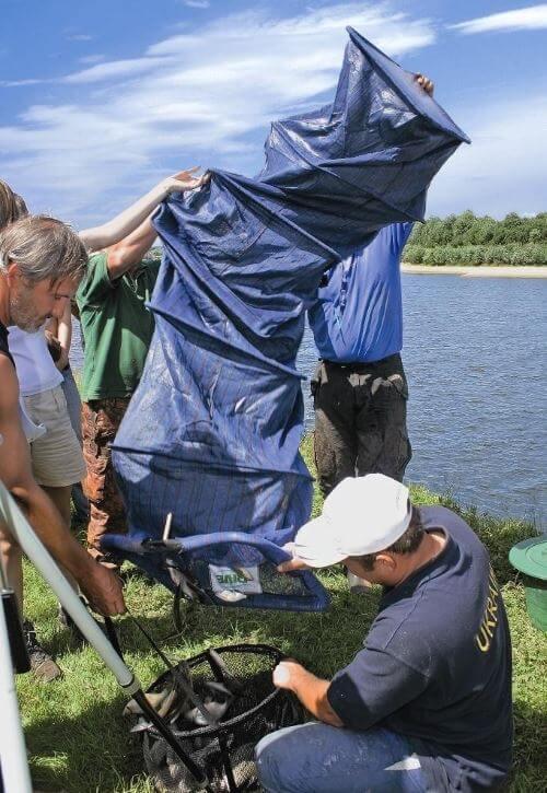 Техника и тактика спортивной рыбалки на поплавок