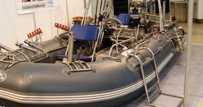 Как можно провести тюнинг лодки ПВХ