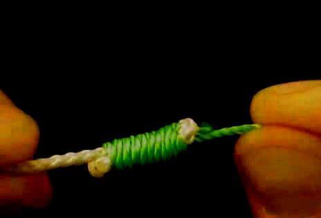 Преимущества и недостатки рыбацкого узла морковка