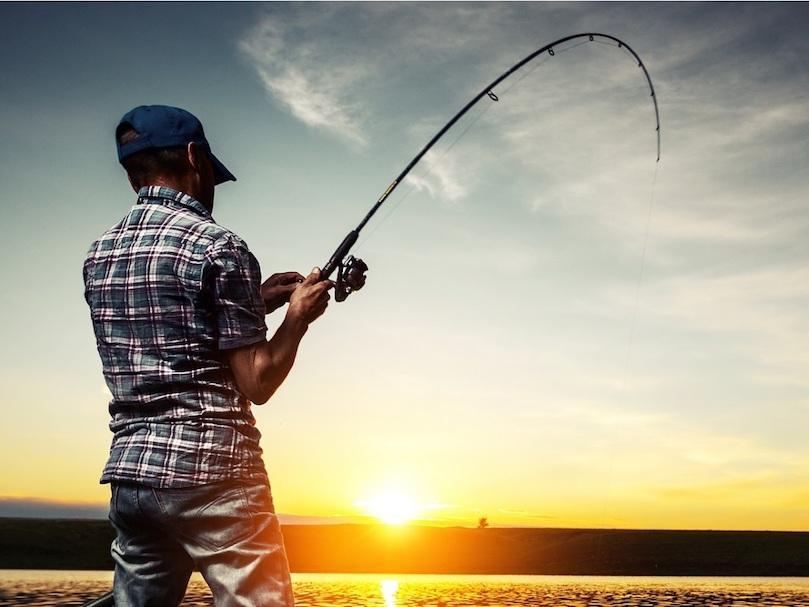 Как правильно выбрать спиннинг для начинающего рыбака